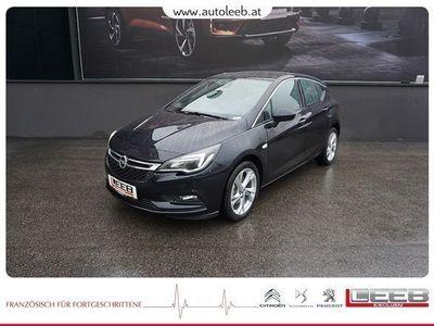 gebraucht Opel Astra 6 CDTI Dynamic