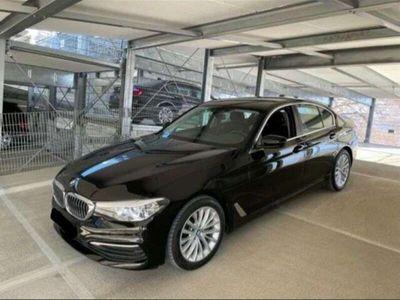 gebraucht BMW 520 5er-Reihe Diesel (G30)