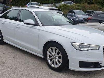 gebraucht Audi A6 3,0 TDI clean Diesel intense S-tronic Xenon,Navi,S