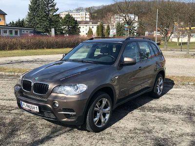 gebraucht BMW X5 Xdrive 30d E70 SUV / Geländewagen