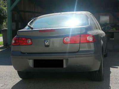gebraucht Renault Laguna 1,9 Sport Limousine