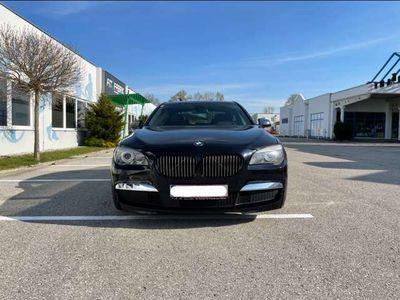 gebraucht BMW 730 M-Packet