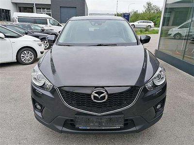 gebraucht Mazda CX-5 CD175 AWD Revolution, 175 PS, 5 Türen, Schaltgetriebe