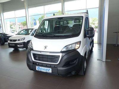gebraucht Peugeot Boxer 33 L2 BlueHDi 140 S&S