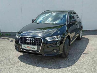 gebraucht Audi Q3 2.0 TDI