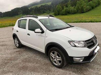 gebraucht Dacia Sandero Stepway Klein-/ Kompaktwagen