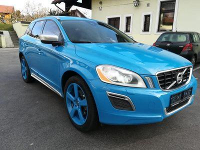 usata Volvo XC60 2.0 T5