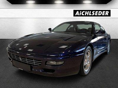 gebraucht Ferrari 456 GT 2+2 Sportwagen / Coupé