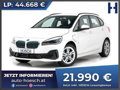 gebraucht BMW 225 Active Tourer xe iPerformance xDrive Advantage Aut.