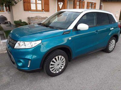 gebraucht Suzuki Vitara SUV / Geländewagen