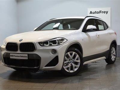 brugt BMW X2 xDrive20d