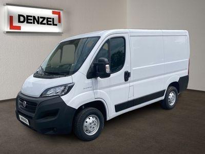 gebraucht Fiat Ducato TransporterKastenwagen L1H1 30 2.3 Multijet 120