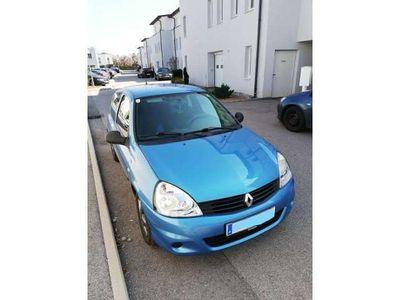 used Renault Clio Yahoo! 1,2 16V