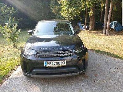 gebraucht Land Rover Discovery 5 2,0 TD4 SE SUV / Geländewagen