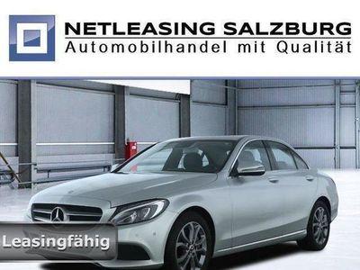 brugt Mercedes C250 Avantgarde+Exclusive+BusinessPlus+HighPerf