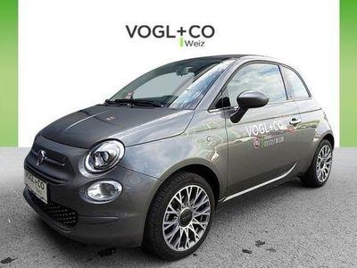 gebraucht Fiat 500C 1,2 69PS ECO LOUNGE