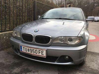 gebraucht BMW 330 Cabriolet 3er-Reihe CI Cabrio Facelift /Neues Pickerl / Roadster