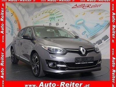 gebraucht Renault Mégane Bose Edition dCi 110 EDC *KLIMAAUTOMATIK*