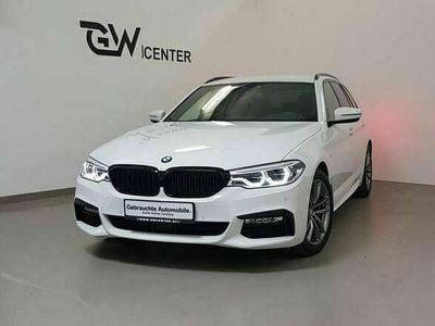 gebraucht BMW 540 d xDrive M Sport Touring (G31)