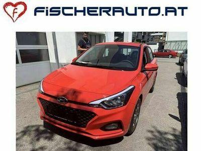 gebraucht Hyundai i20 (GB) RUN 1,25 B0B21R