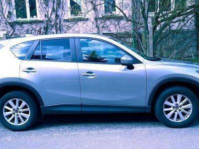 used Mazda CX-5 2,0i AWD Challenge