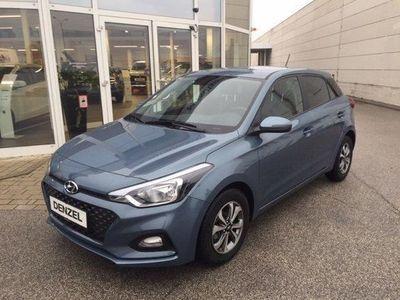 gebraucht Hyundai i20 i20(GB) Level 2 Plu