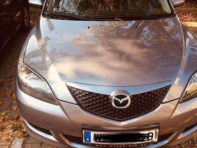 brugt Mazda 3 1.4 Limousine,