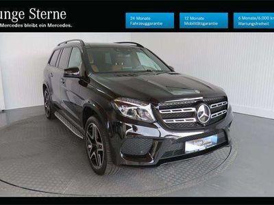 gebraucht Mercedes GLS350 d 4MATIC AMG Line NP €138.830,-