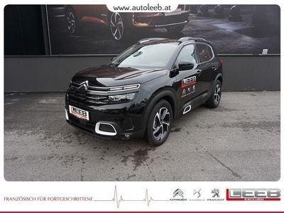 gebraucht Citroën C5 Aircross PureTech 180 S&S Shine EAT8 Aut.
