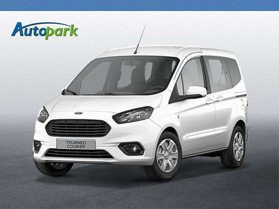 gebraucht Ford Tourneo Courier TREND Kombi / Family Van