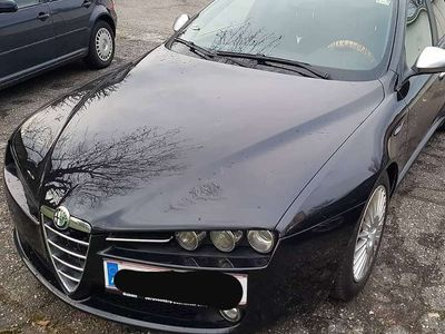 gebraucht Alfa Romeo 159 2.4 JTDm 20V Kombi / Family Van