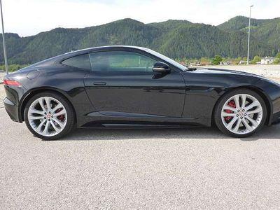 gebraucht Jaguar F-Type Sportwagen / Coupé