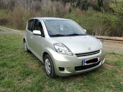 gebraucht Daihatsu Sirion 1,3 4x4 Klein-/ Kompaktwagen