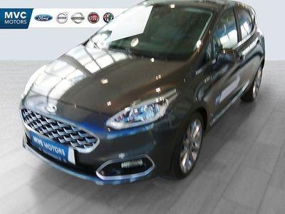 gebraucht Ford Fiesta Vignale 1,0 EcoBoost Start/Stop Aut.