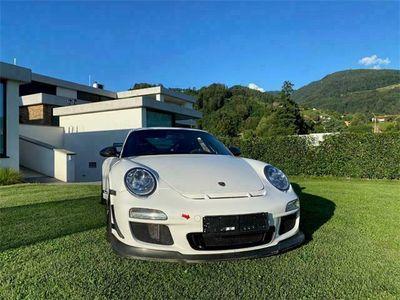 gebraucht Porsche 911 aus Götzis - 450 PS und 54100 km