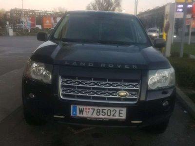 gebraucht Land Rover Freelander SUV / Geländewagen,