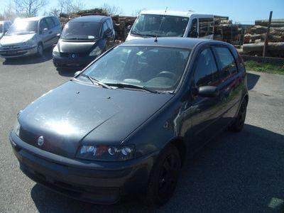 used Fiat Punto 1,2 Class