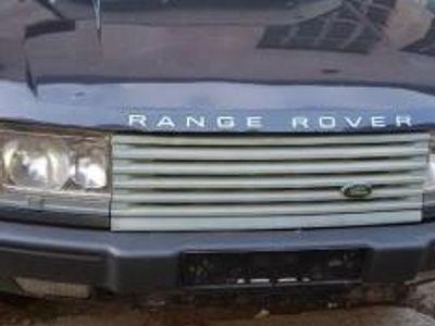 gebraucht Land Rover Range Rover 2,5 R6 DSE Ds.