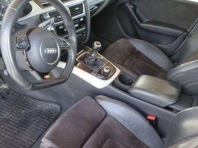 gebraucht Audi A4 Avant 2,0 TDI quattro Sport S-line,Panoramschiebe