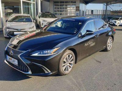 gebraucht Lexus ES300H ES 300 2,5BUSINESS *Dark-Edition*ONLINEA...