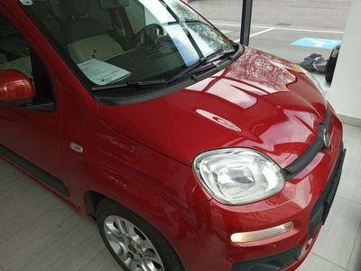 gebraucht Fiat Panda 1,3 Multijet II 75 Lounge