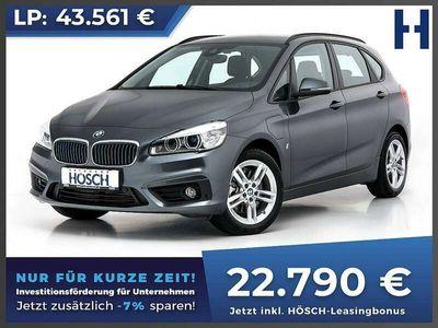 gebraucht BMW 225 Active Tourer 2er-Reihe xe iPerformance xDrive Advanta... Kombi / Family Van