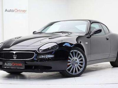 gebraucht Maserati Coupé 3200 GT Assetto Corsa 3 Jahre Garantie Sportwagen /