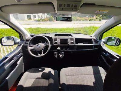 gebraucht VW Caravelle T6KR Comfortline 2,0 BMT TDI DSG