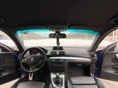 gebraucht BMW 123 Coupé 1er-Reihe Coupé Diesel (E82)