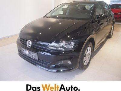 gebraucht VW Polo Limousine,