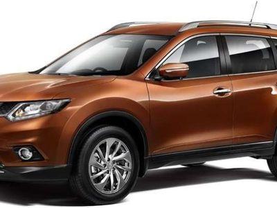 gebraucht Nissan X-Trail 2.0 dCi Diesel SUV / Geländewagen