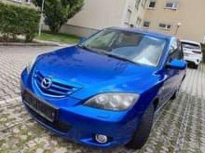 gebraucht Mazda 3 Sport 2,0i GTA