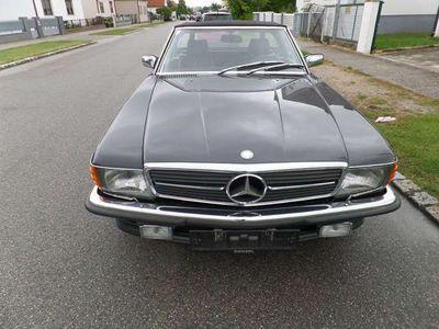 gebraucht Mercedes 300 SLRoadster R107E30 (ABS)