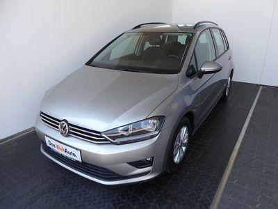 gebraucht VW Golf Sportsvan Comfortline BMT TSI